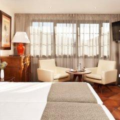 Отель Melia Sol Y Nieve фото 19