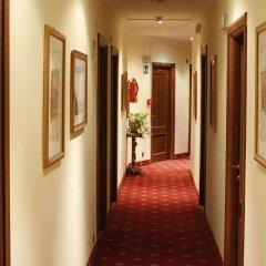 Hotel Bled интерьер отеля