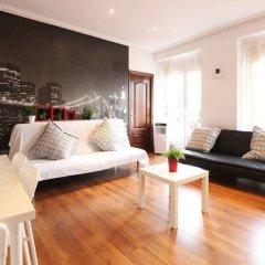 Апартаменты Silver Apartments Concepcion Jeronima комната для гостей фото 3