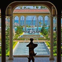 Отель Paradisus Palma Real Golf & Spa Resort All Inclusive Доминикана, Пунта Кана - 1 отзыв об отеле, цены и фото номеров - забронировать отель Paradisus Palma Real Golf & Spa Resort All Inclusive онлайн фитнесс-зал фото 3