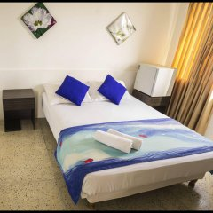 Отель On Vacation Beach All Inclusive Колумбия, Сан-Андрес - отзывы, цены и фото номеров - забронировать отель On Vacation Beach All Inclusive онлайн комната для гостей фото 3