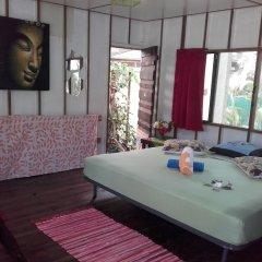 Отель B&B Nature Song Island комната для гостей