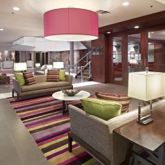Отель Delta Hotels by Marriott Saskatoon Downtown интерьер отеля фото 2