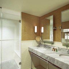 Отель Sheraton New York Times Square США, Нью-Йорк - 1 отзыв об отеле, цены и фото номеров - забронировать отель Sheraton New York Times Square онлайн ванная