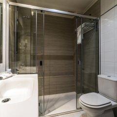 Отель Talaso Louxo-La Toja Эль-Грове ванная