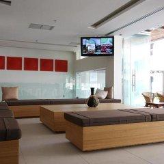 Atlantis City Hotel интерьер отеля фото 3
