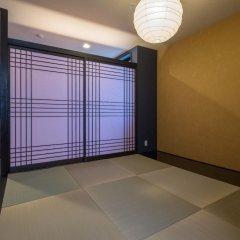 HOTEL Kingyo комната для гостей