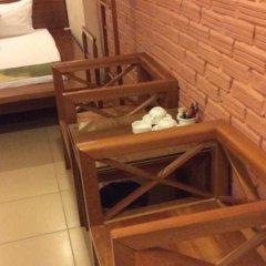 Отель Pho Vang 2 сауна