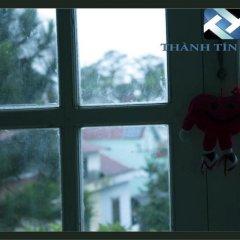 Отель Thanh Tin Guest House Далат интерьер отеля