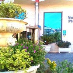 Отель Nueva Plaza Испания, Камарго - отзывы, цены и фото номеров - забронировать отель Nueva Plaza онлайн парковка