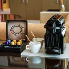 Отель Austria Trend Savoyen Вена в номере фото 2