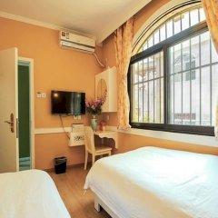 Отель Xiamen Gulangyu Sunshine Dora's House Китай, Сямынь - отзывы, цены и фото номеров - забронировать отель Xiamen Gulangyu Sunshine Dora's House онлайн удобства в номере