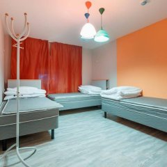 "Гостиница ""ZONTIK"" комната для гостей фото 4"