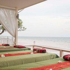 Отель Chomview Residence пляж фото 2
