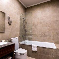 Гостиница Астория Тбилиси ванная