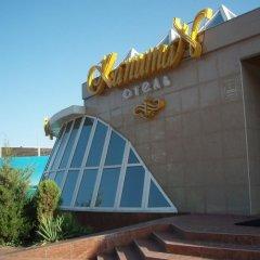 Гостиница Капитан в Анапе 2 отзыва об отеле, цены и фото номеров - забронировать гостиницу Капитан онлайн Анапа приотельная территория