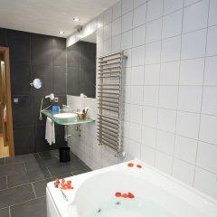 Hotel Avenida ванная