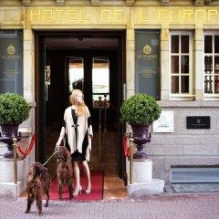 Отель De lEurope Amsterdam фото 11