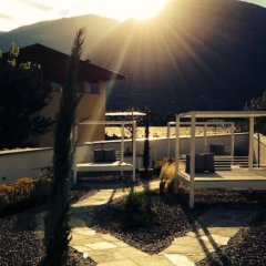 Schlosshof Charme Resort – Hotel & Camping Лана фото 2