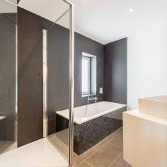 Отель Smartflats City - Toison D Or Брюссель ванная фото 2