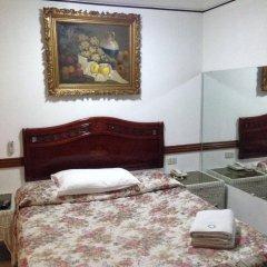 Отель Orchid Inn Resort Филиппины, Пампанга - отзывы, цены и фото номеров - забронировать отель Orchid Inn Resort онлайн комната для гостей