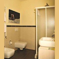 Отель La Terrazza Su Boboli Флоренция ванная