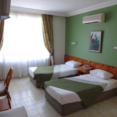 Pinar Hotel комната для гостей фото 9