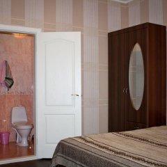 Гостиница Vesela Bdzhilka комната для гостей фото 5