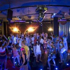 Отель Justiniano Deluxe Resort – All Inclusive Окурджалар развлечения