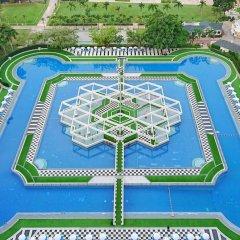 Отель Ambassador City Jomtien Pattaya - Ocean Wing спортивное сооружение
