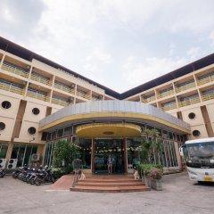 Отель Bella Express Таиланд, Паттайя - 7 отзывов об отеле, цены и фото номеров - забронировать отель Bella Express онлайн городской автобус