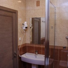 Platinum Hotel ванная