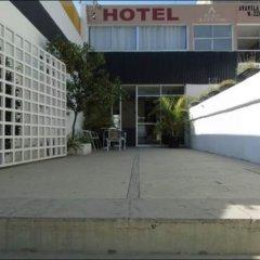 Casa Zapopan Hotel парковка