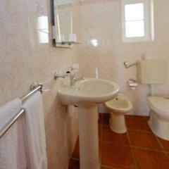 Отель Apartamentos Os Descobrimentos ванная