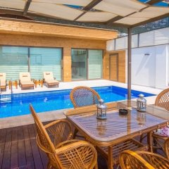 Villa Teras 1 Турция, Патара - отзывы, цены и фото номеров - забронировать отель Villa Teras 1 онлайн помещение для мероприятий