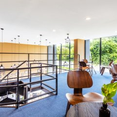 The Rizin Hotel & Residences спортивное сооружение