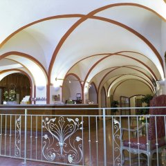 Отель am Mirabellplatz Австрия, Зальцбург - 5 отзывов об отеле, цены и фото номеров - забронировать отель am Mirabellplatz онлайн балкон