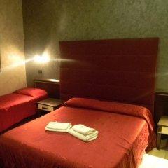 Отель Гостевой дом New Inn Италия, Рим - отзывы, цены и фото номеров - забронировать отель Гостевой дом New Inn онлайн комната для гостей фото 4