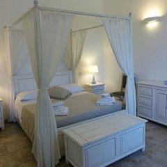 Отель Casina Bardoscia Relais Кутрофьяно комната для гостей фото 3