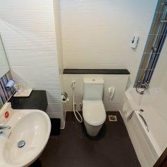 Отель Nida Rooms North Pattaya Crystal Sand ванная фото 2