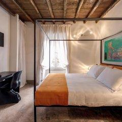 Отель Residenze Argileto Рим комната для гостей фото 3