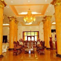 A1 Hotel интерьер отеля фото 3