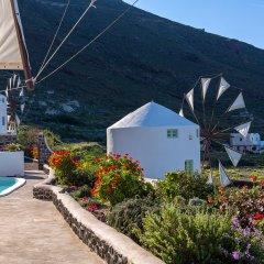 Отель Windmill Villas Греция, Остров Санторини - отзывы, цены и фото номеров - забронировать отель Windmill Villas онлайн