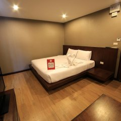 Отель NIDA Rooms Central Pattaya 333 Паттайя комната для гостей фото 2