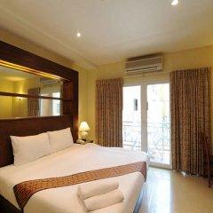 Отель Whitehouse Condotel Паттайя комната для гостей фото 2