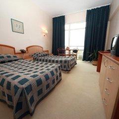 Hotel Lilia комната для гостей