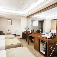 Euro Stars Old City Турция, Стамбул - 2 отзыва об отеле, цены и фото номеров - забронировать отель Euro Stars Old City онлайн удобства в номере фото 2