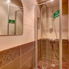 Гостиница Анатоль в Санкт-Петербурге отзывы, цены и фото номеров - забронировать гостиницу Анатоль онлайн Санкт-Петербург ванная фото 2