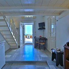 Отель Cori Rigas Suites Греция, Остров Санторини - отзывы, цены и фото номеров - забронировать отель Cori Rigas Suites онлайн фото 14