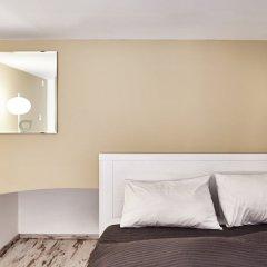 Апартаменты Lovolde 5 Apartment Будапешт комната для гостей фото 2